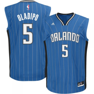Victor Oladipo Orlando Magic adidas Replica Jersey - Royal Blue
