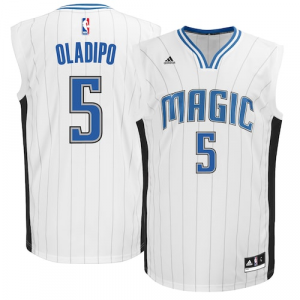 Victor Oladipo Orlando Magic adidas Replica Jersey - White