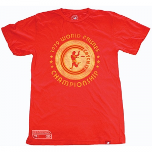 Sportiqe ESPN Sports Heaven '79 Catch It T-Shirt Championship T-Shirt