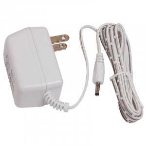AcuRite Power Adapter for Color Thermometer Displays Was: $19.99 Now: $9.99.