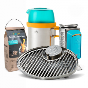 CookStove Bundle