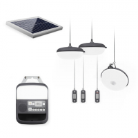 SolarHome 620 MIDNIGHT