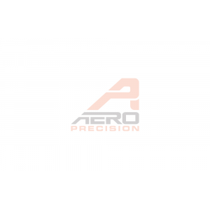 M5 (.308) Rifle Complete Lower Receiver w/ A2 Grip, No Stock – FDE Cerakote