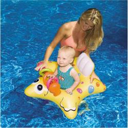 Swimline Starfish Baby Seat