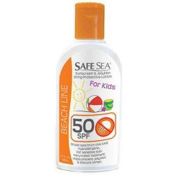 Safe Sea Jellyfish & Sea Lice Lotion