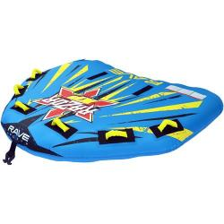 Rave Sports Razor XP 3 Person Towable