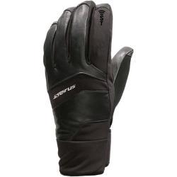 Seirus Xtreme Edge Soundtouch All Weather Glove for Men, Black