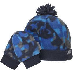 Columbia Infant Frosty Fleece Set