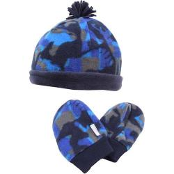 Columbia Frosty Fleece Hat/Mitten Set for Toddlers