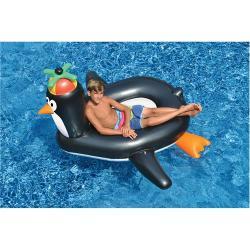 Swimline Giant Penguin Ride-On