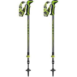 LEKI Cristallo Speedlock Poles (Pair)