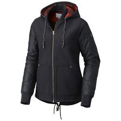 Columbia Tillicum Hybrid Jacket Women