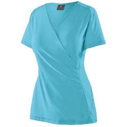 Sierra Designs Crossover Short-Sleeve Shirt for Women