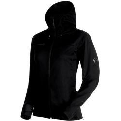 Mammut Ultimate V SO Hooded Jacket for Women
