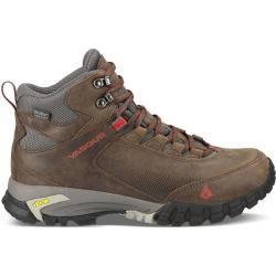 Vasque Talus Trek UltraDry Hiking Boots for Men, Brown
