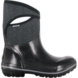 Bogs Plimsoll Herringbone Mid Boots for Women