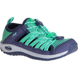 Chaco Outcross 2 Water Shoes for Kids Mint 2M