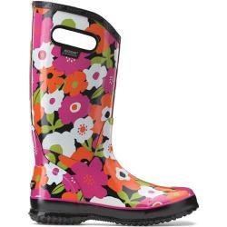 Bogs RainBoot Spring Flowers Rain Boots - Women's