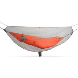 Kammok Dragonfly Bug Net for Hammocks, Granite Gray
