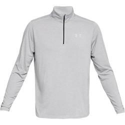 Under Armour Streaker - Zip Running Long Sleeve Shirt for Men