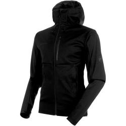 Mammut Ultimate V SO Hooded Jacket for Men