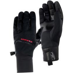 Mammut Astro Gloves - Black