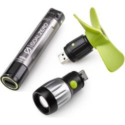 Goal Zero Switch 10 Core USB Multi-Tool Charging Kit