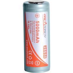 OrcaTorch B82 Battery for D820V Light
