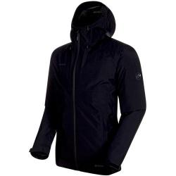 Mamut Convey 3 in 1 Hooded Hardshell Jacket for Men