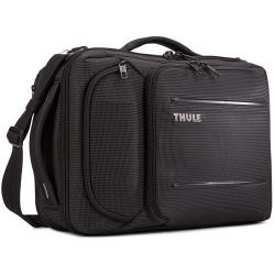 "Thule Crossover 2 15.6"" Convertible Laptop Bag, Black"