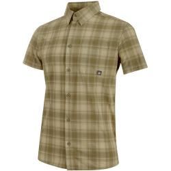 Mammut Trovat Trail Shortsleeve Shirt for Men