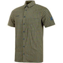 Mammut Lenni Shortsleeve Shirt for Men