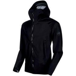 Mammut Masao Light Hardshell Hooded Jacket for Men