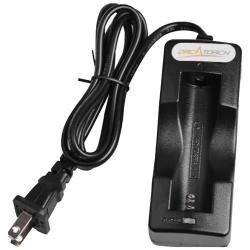 OrcaTorch BR121 Battery Charger