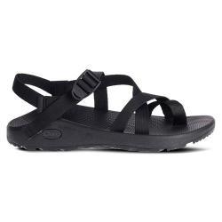 Chaco Z/Cloud 2 Solid Sandals Men's, Black