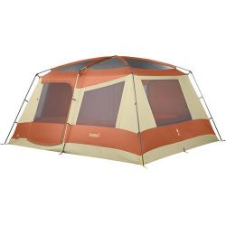 Eureka Copper Canyon 12 Family Cabin Style Tent