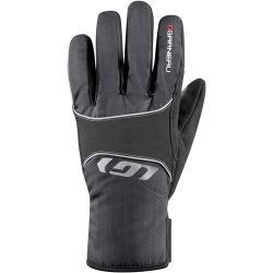 Louis Garneau LG Shield Winter Cycling Gloves - Black