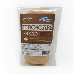 Love-The-Taste Low Carb Bread Rye | ThinSlim Foods