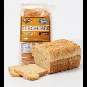 Love-The-Taste Low Carb Bread Honey | ThinSlim Foods