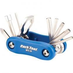 Park Tool MTC-30 Composite Multi-Function Tool
