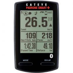 CatEye Padrone Smart+ Speed/Cadence Bundle Bike Computer - Wireless