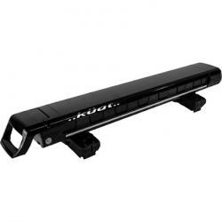 Kuat Grip 6 Ski Rack Black: Fits 6 Pairs of Skis or 4 Snowboards