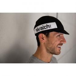 Pace Hex-Tek Cycling Cap - UPF 50 Plus, Scratch Labs
