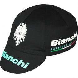 Pace Bianchi Cycling Cap
