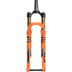 """Fox MY21 32 Step-Cast Factory Boost Suspension Fork - 29"""", 44mm Offset"""