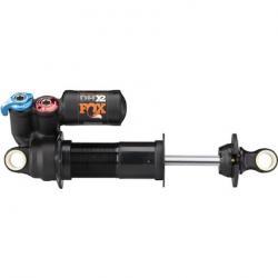 Fox MY21 DHX2 Factory Rear Shock - Metric, 230 x 65 mm, 2-Position L