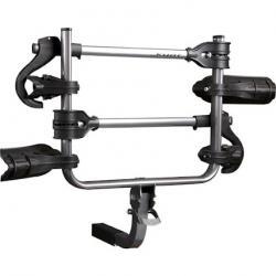 Kuat Transfer 2 Bike Tray Rack: Gun Metal Gray
