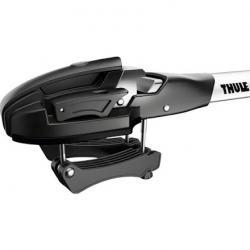 Thule 535 ThruRide Roof Rack Thru-Axle Bike Carrier
