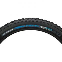 XCX MountainTire 700 x 40C 120tpi Tubeless Ready Vee Tire Co DC Compound with