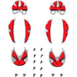 Sidi Shoe Replacement SRS Drako Carbon Soles: Size 41-44